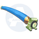 Wrinkle Remover Roller For Packing Industry