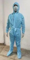Covid19  Laminated  PPE KIT