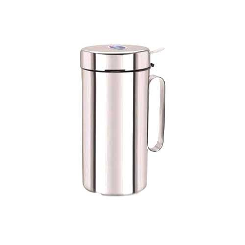 Stainless Steel Oil Mug