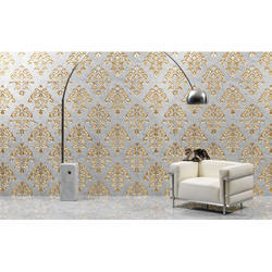 Decorative Wall Tile, 6 - 8 Mm