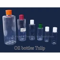 Tulip Oil Bottles