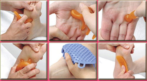 Acupressure Courses, Medical Courses - Body Mind Soul