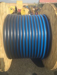 Copper Armoured Cable-8 Core-1-5-sq