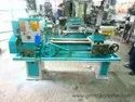 Medium Duty Cone Pulley Lathe Machines