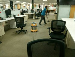 Commercial Corporate Office Cleaning Services, in Bengaluru