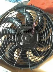 Fan For TM