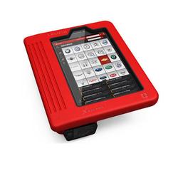 Wireless Car Scanner