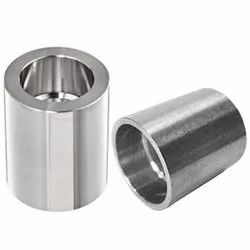 Stainless Steel Half Coupling Socket Weld
