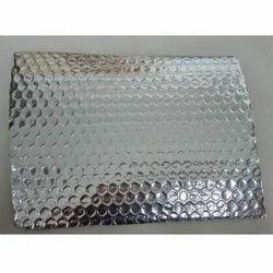 Aluminum Foil Double Bubble Insulation Sheet