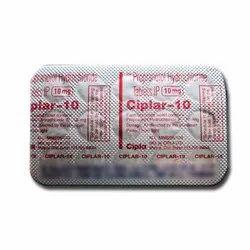 Propranolol Hydrochloride Tablets