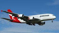 Get Huge Discount International Air Ticket