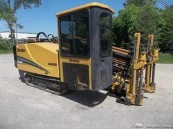 Vermeer 24 40 Complete Machine Service