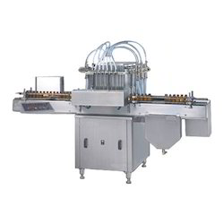 Automatic Filling Machines