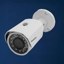 Panasonic IP Bullet CCTV Security Camera PI-SPW10