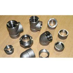 Inconel A182 Forging