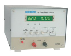 PSD3210 DC Power Supply