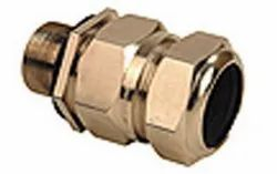 Flameproof Cable Gland - ExD