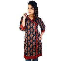 Designer Indian Cotton Kurti