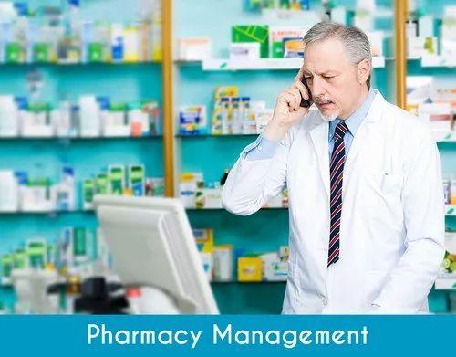 Pharmacy Managment Services