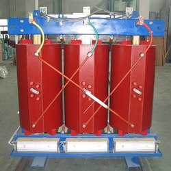 Crt - Dry Type Transformer, In Housing