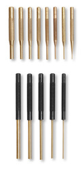 Brass Pin Punches