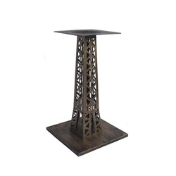 APTB-03 Antique Table Base