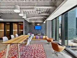 Office Design Consultant