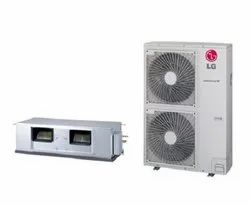 LG Ducted Air Conditioner