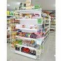 Supermarket Grocery Display Rack