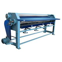 Ply Board Pasting Machine