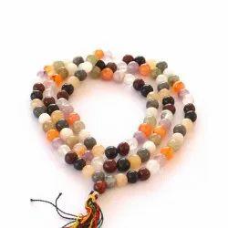 Soulgenie 9 Planet Astrological Mala Beads