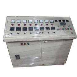 Heating DC Drive Panel, 415 V, 10 Hp
