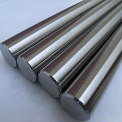 Stainless Steel Precision Round Bars