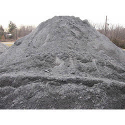 Manufacturing Sand