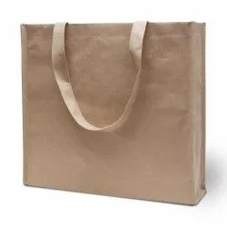 biodegradable handled carry bag