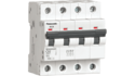 Three Pole Neutral 	Circuit Breakers