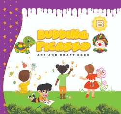 Budding Picasso (Art & Craft) - Nursery
