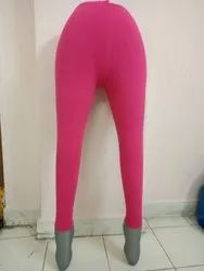 VAAASO CREATION 95%cotton 5% Lycra Ankle Legging with 4 way stretchable, Size: Free Size
