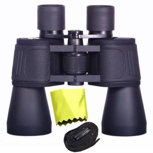 Magnification Binocular