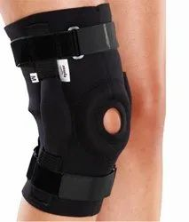 Knee Wrap Hinged