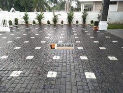 Paving Stone Tile In Kochi Kerala Get Latest Price From