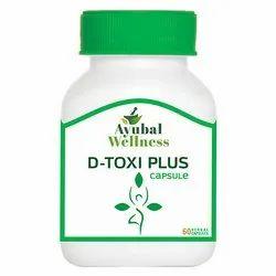 D Toxi Plus Capsule