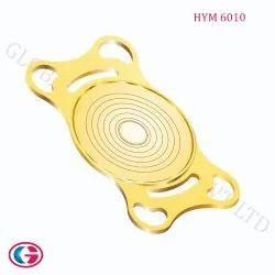 Yellow Hydrophobic Acrylic Multifocal/ Toric/ Multifocal Toric Intraocular Lenses