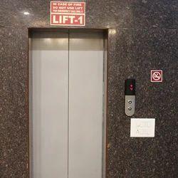 Hotel Passenger Lift