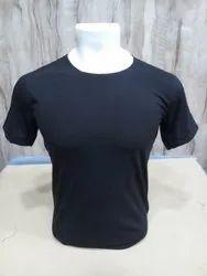 Regular Fit Design Mens and women Cotton Round Neck T Shirts