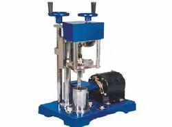 Laboratory Vane Shear Apparatus