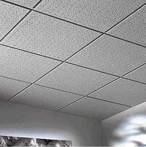 Thermocol False Ceiling At Rs 45 Sqft Tharamani