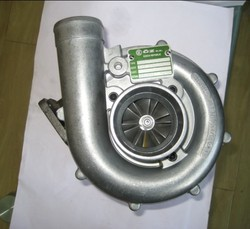 Tel Turbo Charger