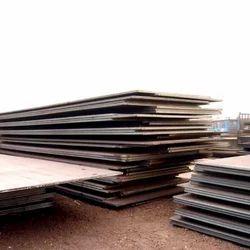 EN 9 Steel Plates