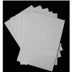 PVC Inkjet Sheet